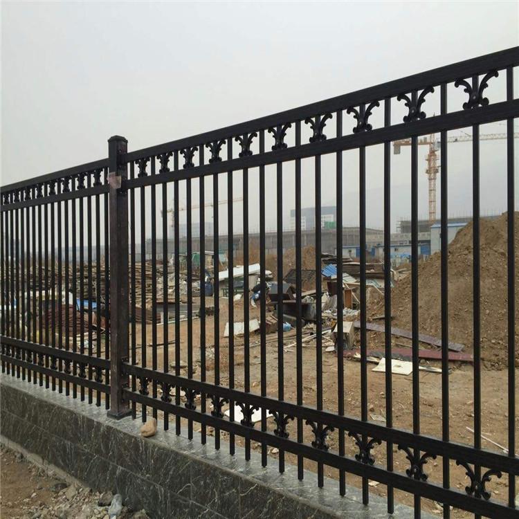 报价-秦皇岛青龙围墙栏杆围墙护栏精创金属