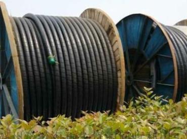 东莞市东坑镇回收废电缆电话联系