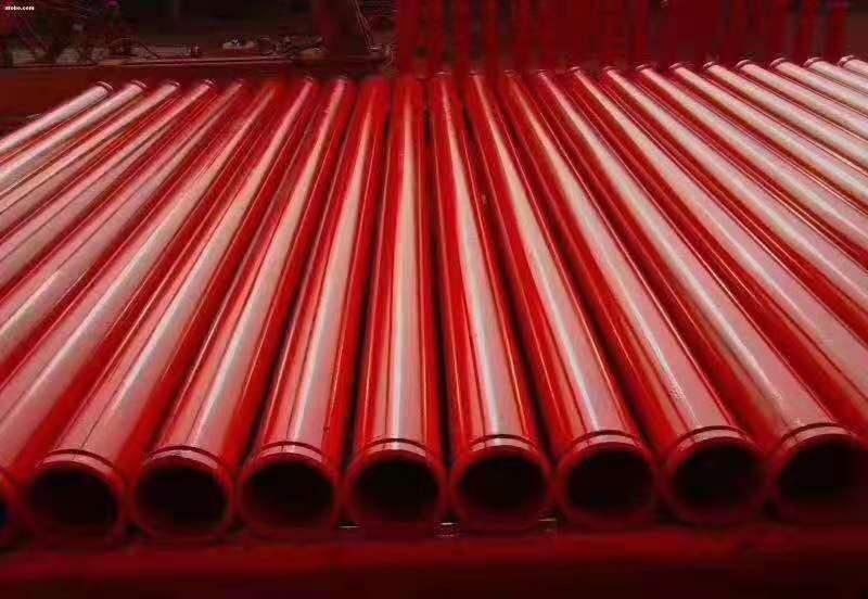 泰州3米低压泵管出厂价格