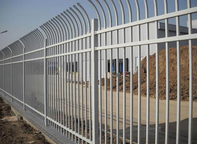 怎么办?-长治郊区围墙栏杆围墙护栏精创金属