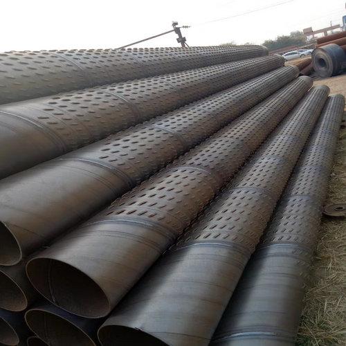 开江焊接螺旋管生产供应友通管道