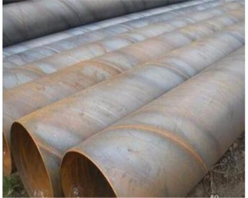 直径3220mm螺旋焊接钢管价格报价