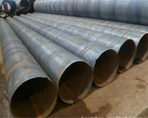直径273mm矿用螺旋钢管每米价格