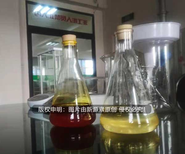 延安富县新能源植物油燃料市场现状