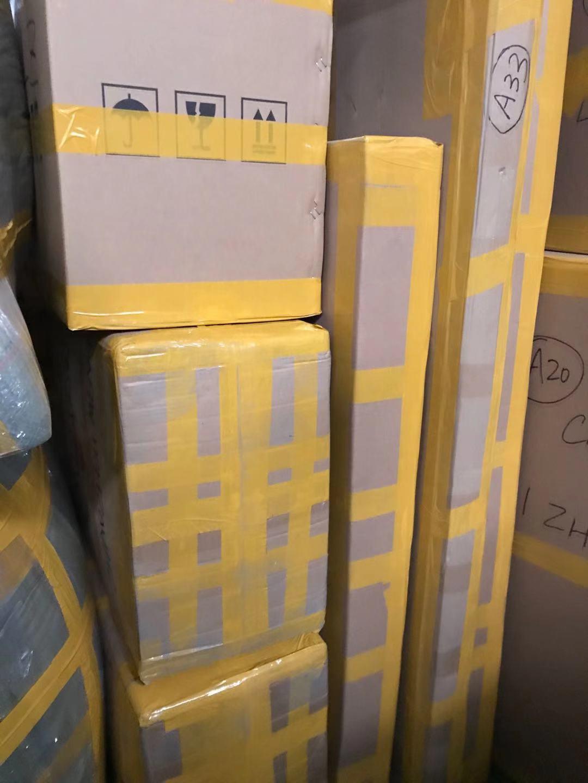 信阳跨国搬家公司新旧家具行李用品海运到美国休斯敦免税一站式服务