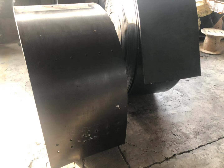 贵州黔南提升机钢丝胶带适用范围|特点_「海顺德橡胶」