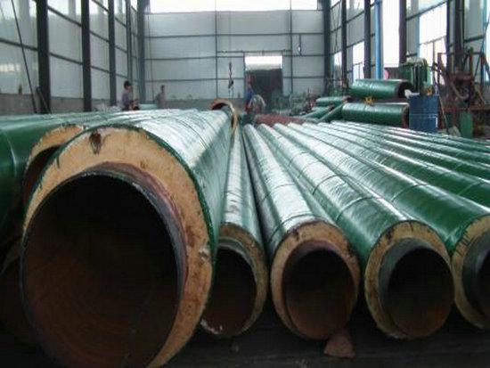 肃州DN450型直埋复合管优惠厂家