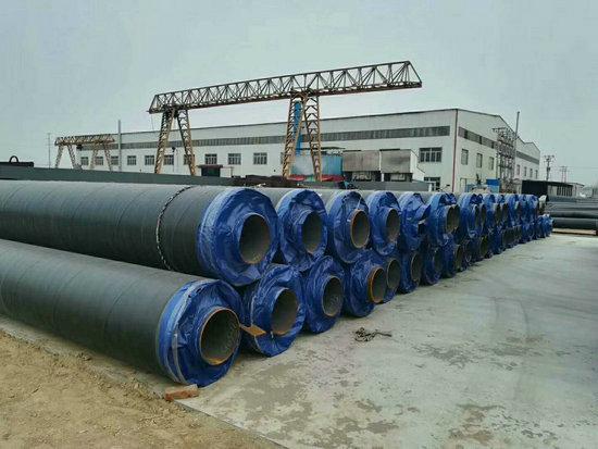 重庆石柱1220型直埋复合管厂家价格