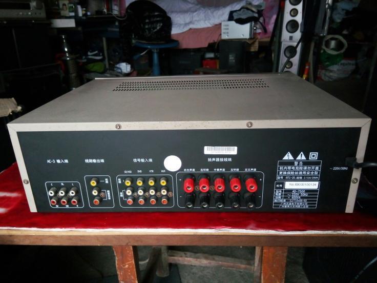 牡丹江登牌音响功放CD机维修欢迎来电咨询