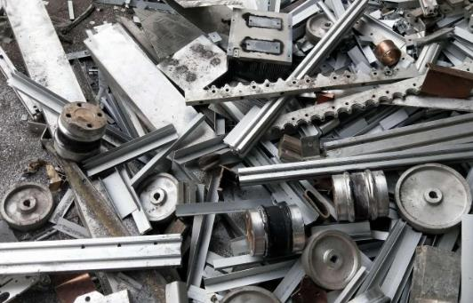 恩平市废生铝回收互信共赢