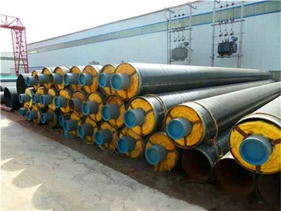 福州马尾整体采暖保温螺旋钢管厂家现货报价