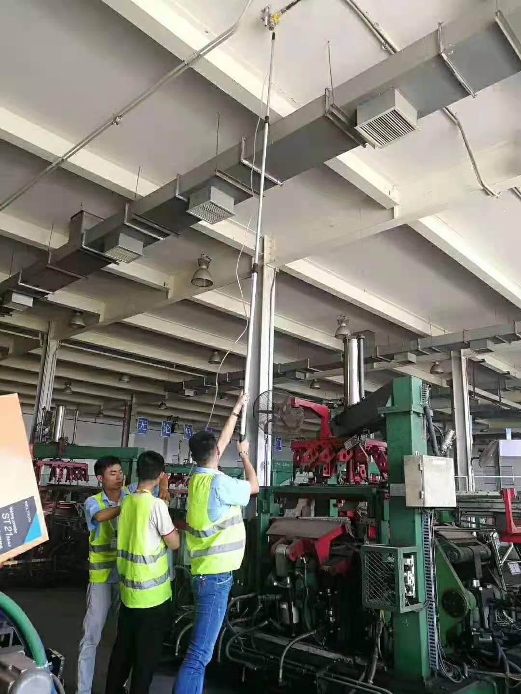 南开区热电偶检测校准-检测技术单位