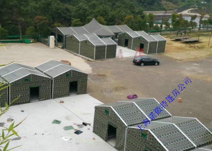承德工地帐篷厂家生产加工定制,出租搭建,诺徽特专业的就是不一样