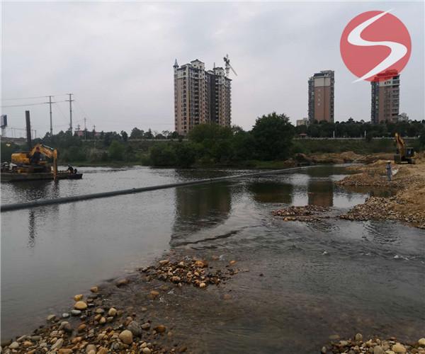 通化取水沉管安装 施工公司