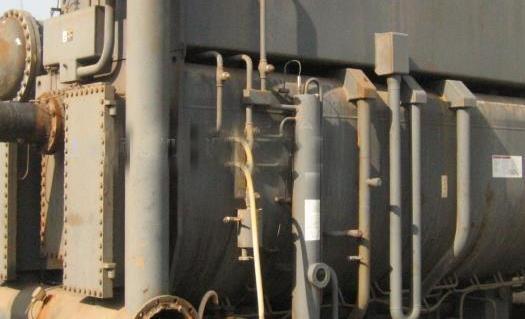 江门市江海区废旧设备回收价格评估
