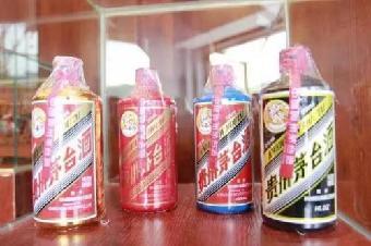 崇明县轩尼诗李察酒瓶回收-问过必过在做决定