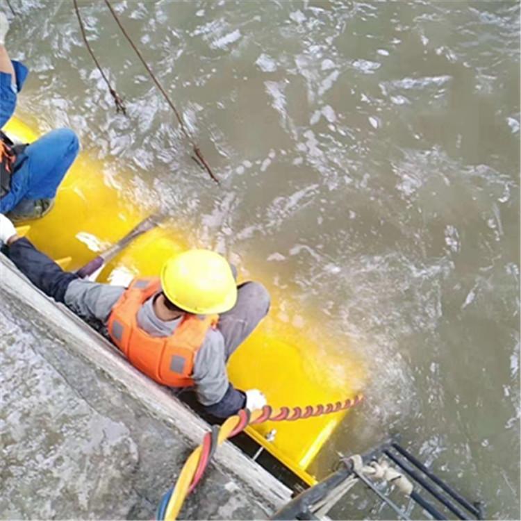 万荣蛙人水下安装、潜水拆除施工队专业队伍
