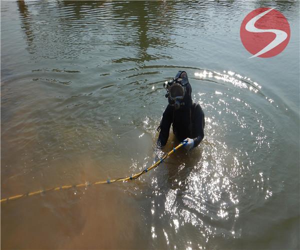绵阳湖中管道穿越|施工公司