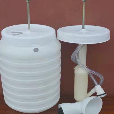 武汉市汉阳区塑料化粪池多少钱?