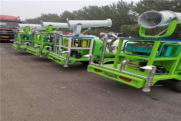 新闻:武汉 绿化三轮洒水车 新能源绿化雾炮三轮洒水车 批发价
