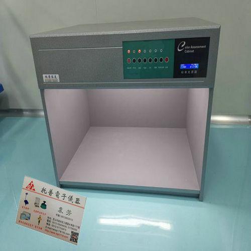 灞桥D65国际标验色灯箱伊宁沃尔玛CWF光源