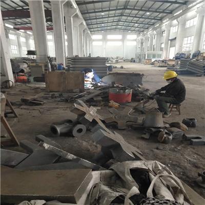 黄石大冶ZG5Cr28Ni48W5Mo2铸造标准件消失模铸造厂家