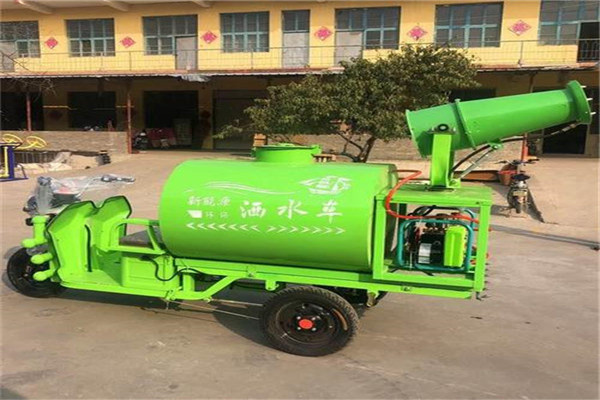 新闻:甘肃白银 工地用雾炮洒水车 路面洗地车冲洗车 优惠