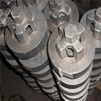 谷Cr28Ni48W5Co5厂家铸造耐热铸钢件风叶