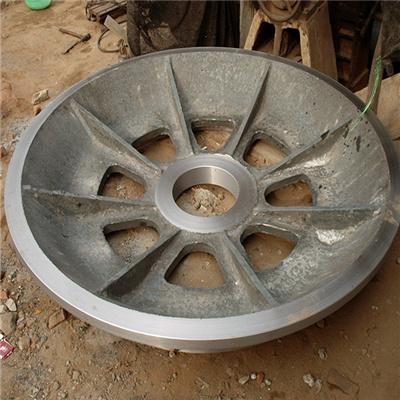 承德隆化ZG35Cr25Ni12铸钢件树脂砂铸造厂家