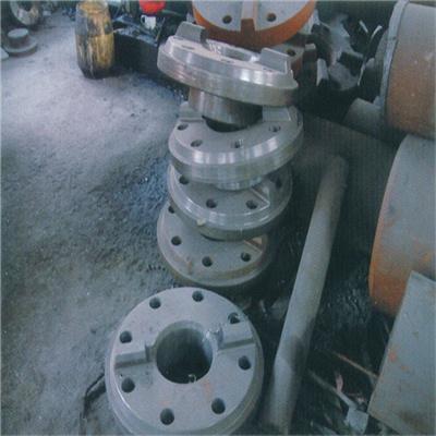 牡丹江西安3Cr24Ni7SiNRe铸钢铸件厂折边网