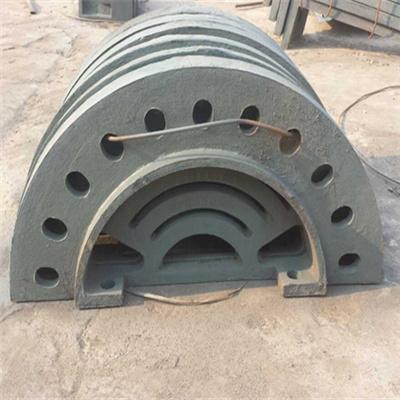 耒阳ZG35Cr28Ni16耐热钢铸造厂工装