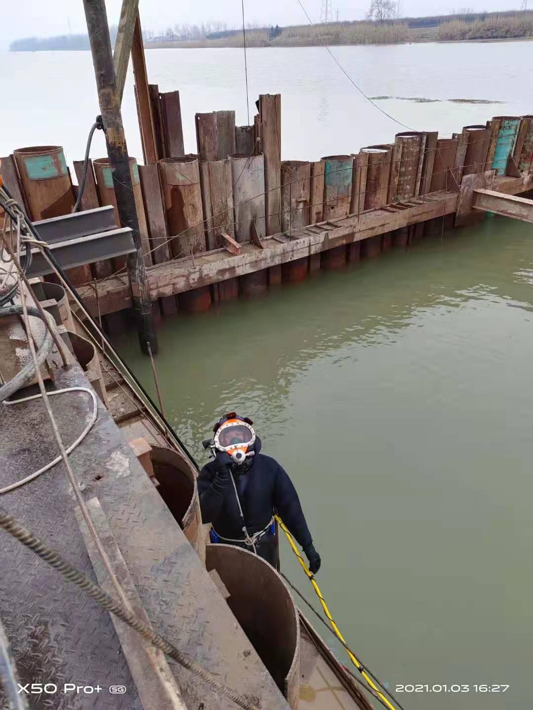 邵阳市潜水员打捞队——专业水下打捞