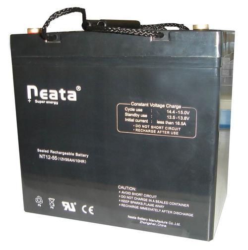 YUCEL蓄电池Y24-12 12V24AH技术规格