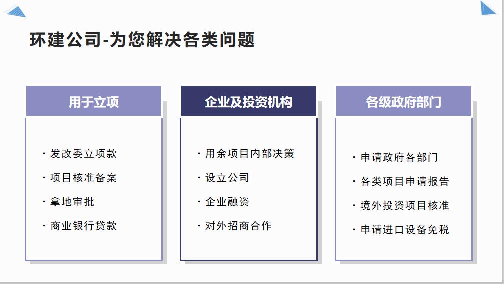 南平专业做可行性报告公司-可研制作单位