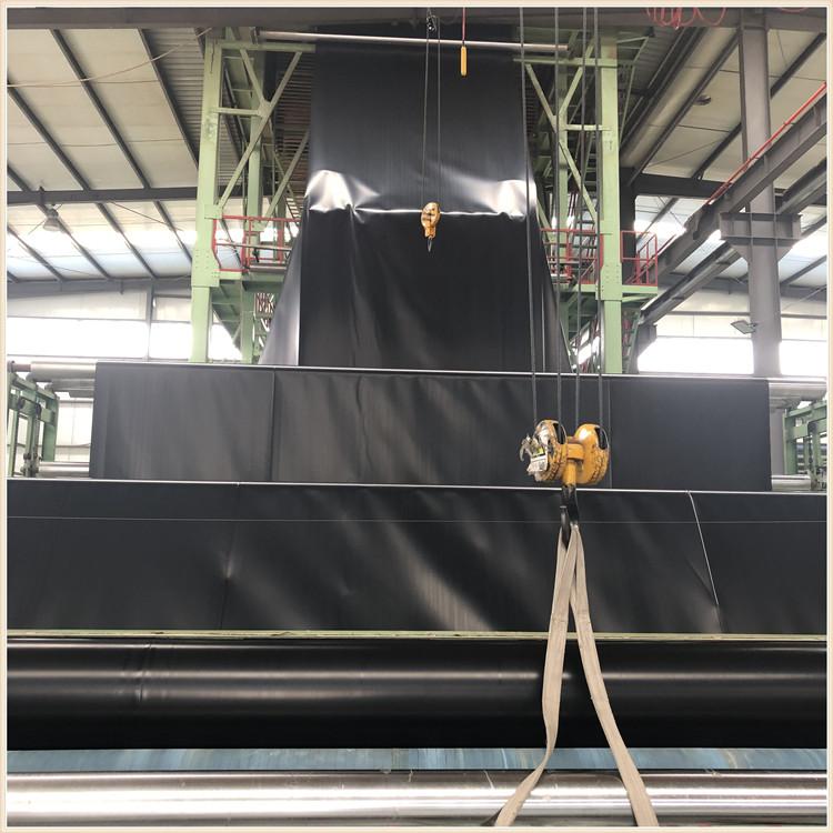 铁岭车库顶板排水板厂家施工指导