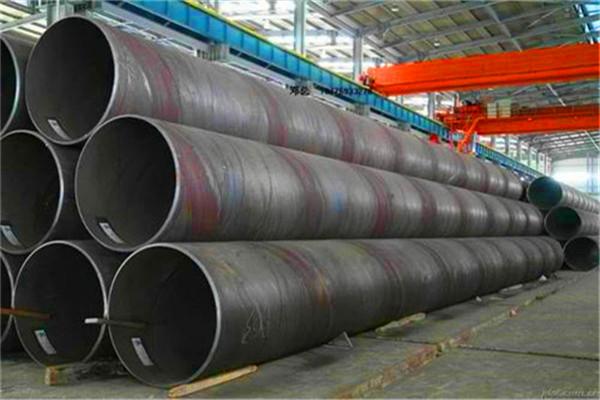 国标直埋保温200mm聚氨酯螺旋钢管报价一米价格