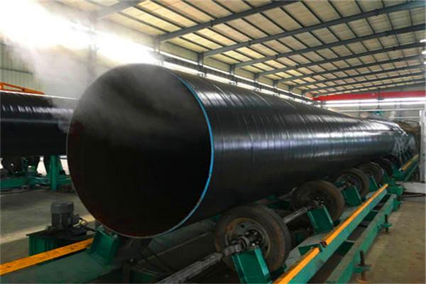 螺旋卷管直径1000mm价格