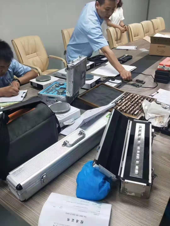 滦县可燃气体检测报警仪外校