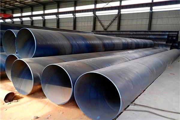 螺旋管直径700mm一米多少钱