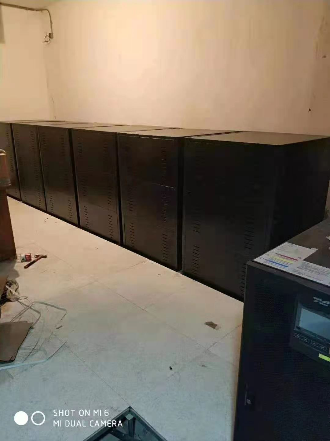 川汇山特UPS电源厂家地址