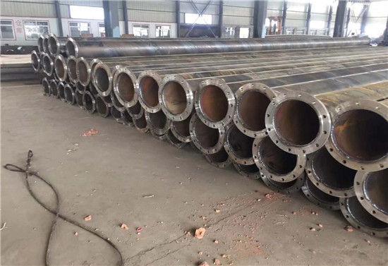 DN250顶管用焊接钢管制造厂家