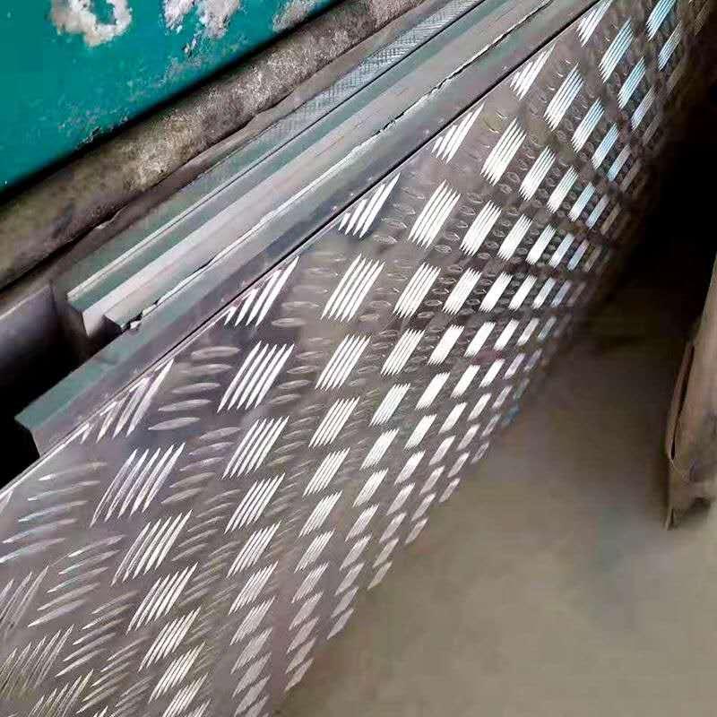 湛江市麻章区1.8mm铝板多少钱一吨