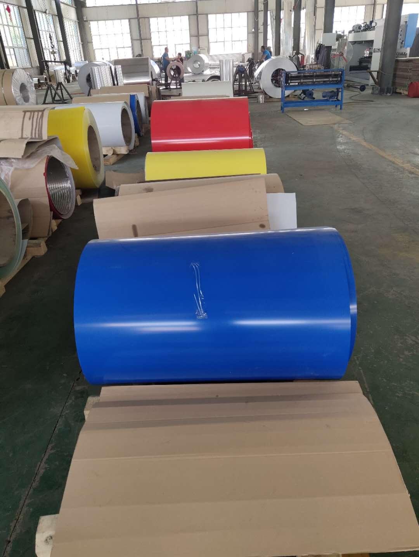 双鸭山市集贤县0.5毫米保温弯头用铝皮厂家价格现货销售