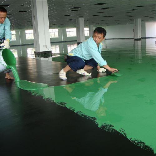 相城(环氧树脂彩砂地坪)施工厂家