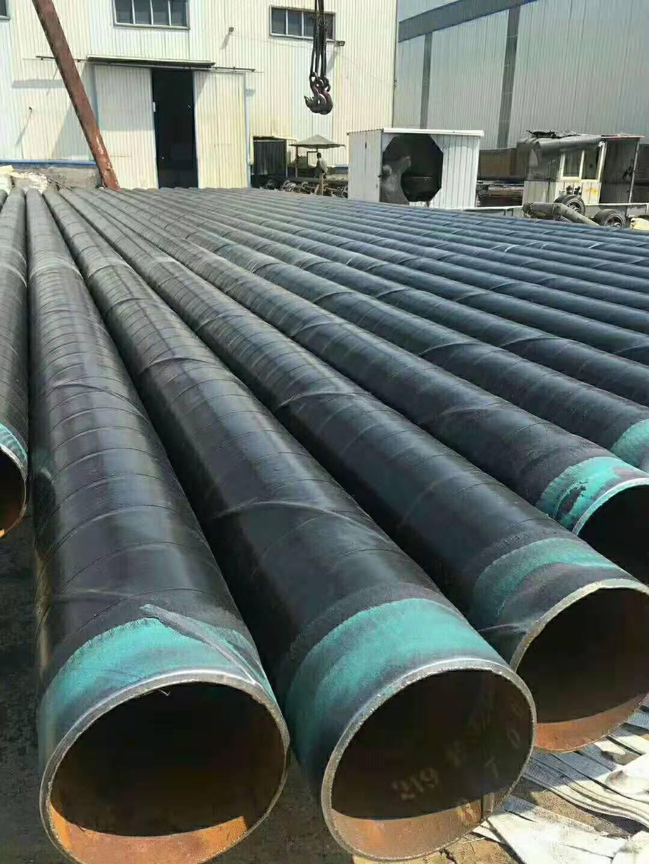 吉安3pe防腐钢管的规格与价格