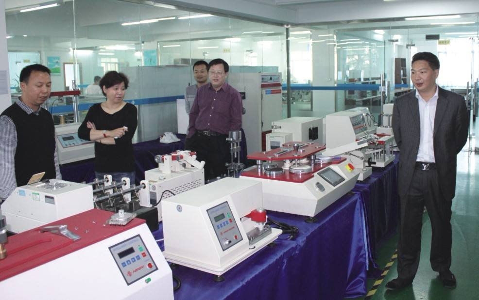 信阳市仪器计量检测标定-计量检验测定