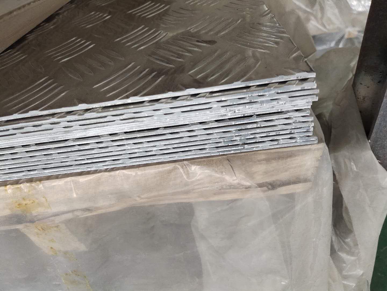 鸡冠区15mm铝合金板厂家