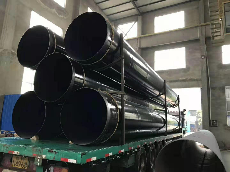 永州tpep防腐钢管国标品质-现货充足