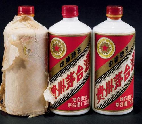回收国酒茅台-1960年茅台酒-【曲周回收国酒茅台多少钱】