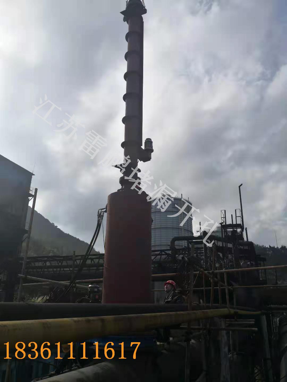 上海焦爐煤氣開孔施工快費用低